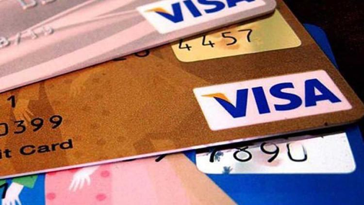 Thẻ tín dụng vật lý