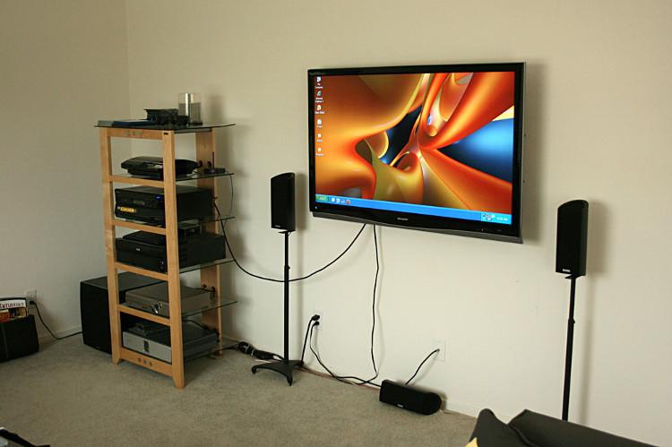 TV màn hình tinh thể lỏng