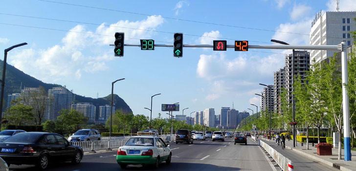 Trung bình chúng ta mất 2 tuần của cuộc đời dành cho việc đợi trước đèn giao thông.