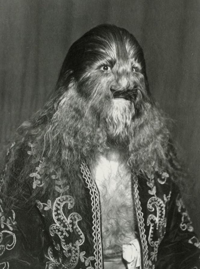 Quý ông sư tử Cristian Ramos