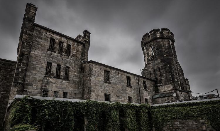 Nhà tù eastern state penitentiary