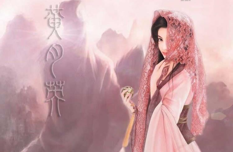 """Vợ của Gia Cát Lượng - Hoàng Nguyệt Anh bị liệt vào """"Ngũ xú Trung Hoa""""."""