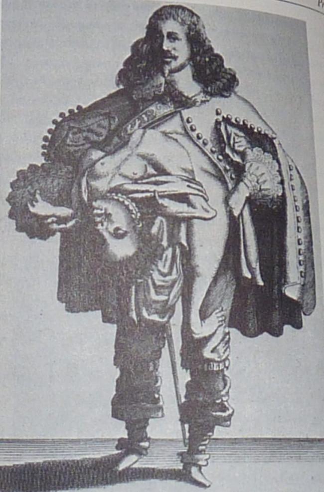 Lazarus và Joannes Baptista Colloredo
