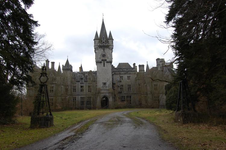 Lâu đài Miranda