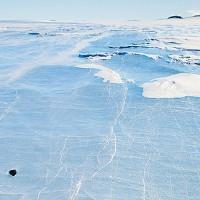 """Anh chuẩn bị truy tìm """"xác"""" hành tinh chết ở Nam Cực"""