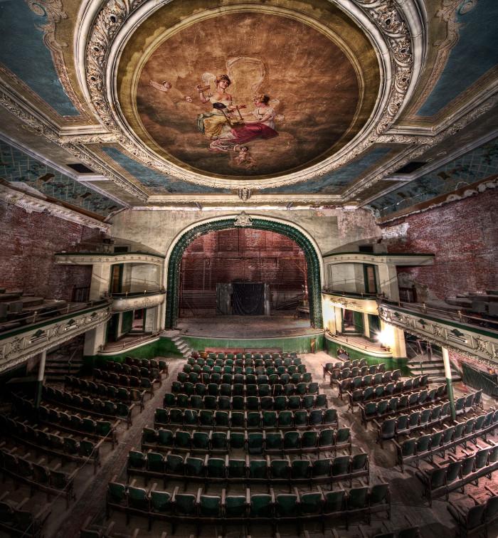 Nhà hát Orpheum