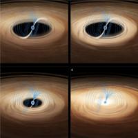 Giả thiết mới về một hệ sao đôi kỳ lạ