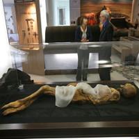 """Phát hiện ra căn bệnh nghiêm trọng trong xác ướp """"Công chúa Altai"""""""