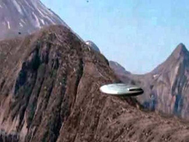 Nhiều trường hợp UFO trên dãy Himalaya được ghi nhận trong tài liệu mật của CIA.
