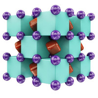 Các nhà khoa học vừa tạo ra một hợp chất helium ổn định