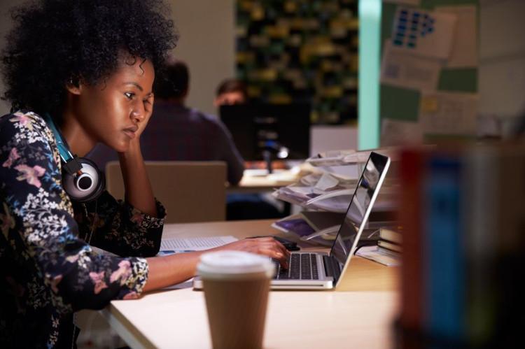 Trường hợp chịu tác động lớn nhất là những phụ nữ có ca làm việc thay đổi liên tục giữa ngày và đêm.