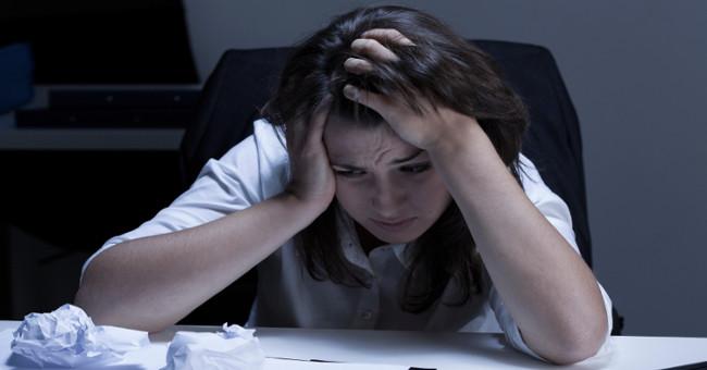 Làm công ăn lương là công việc khiến người tâm trạng nhiều nhất.
