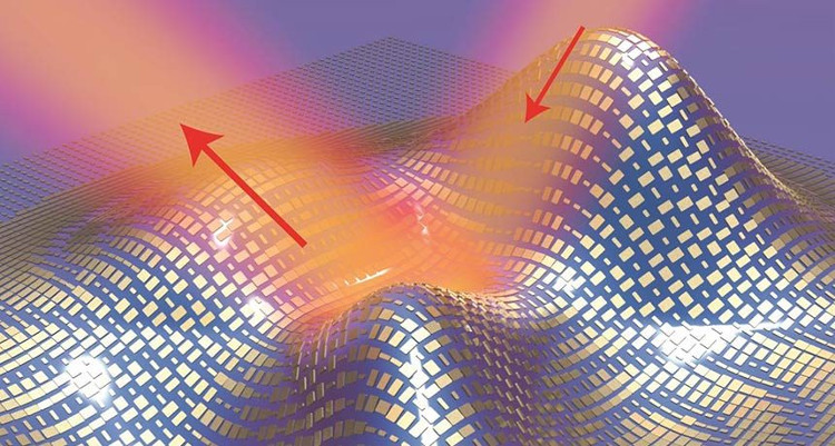 Các nhà khoa học Nga đã tạo một loại màng lọc có khả năng diệt virus, phòng chống chất độc hóa học...