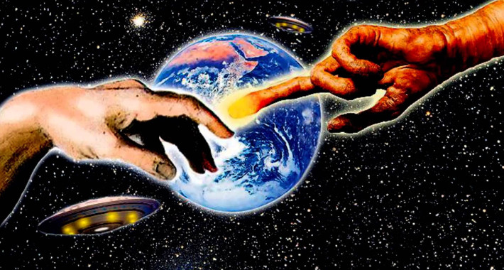 Nếu người ngoài hành tinh khám phá ra Trái đất, họ nhiều khả năng muốn xâm chiếm và biến hành tinh của chúng ta thành thuộc địa.