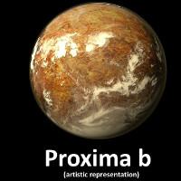 NASA cũng tin rằng chẳng thứ gì sống được trên Trái đất thứ 2