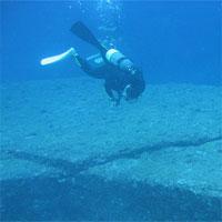 Thành phố kim tự tháp gây tranh cãi ngoài khơi Nhật Bản