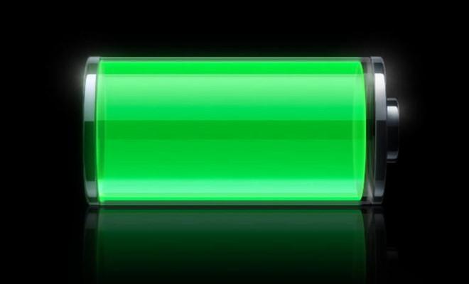 Thử nghiệm cho thấy, pin chỉ mất 1% năng lượng sau 1.000 lần sạc đầy.