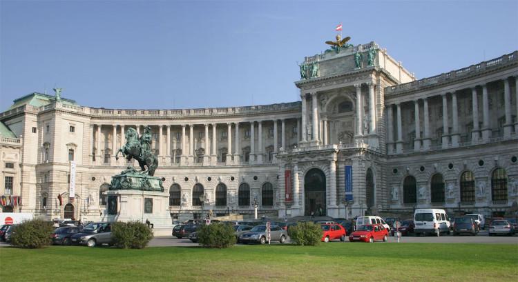 Cung điện Hoàng gia Hofburg