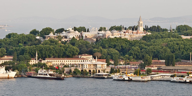 Cung điện Topkapi