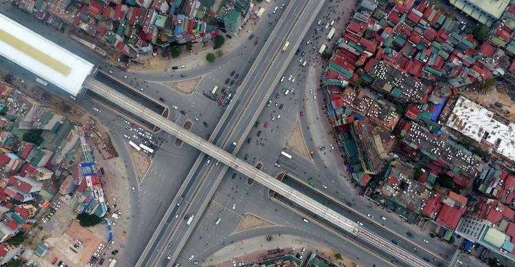 Tuyến 2A Cát Linh - Hà Đông sẽ có 13 đoàn tàu (52 toa xe) với 4 toa xe/đoàn tàu.