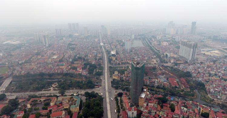 Dự án Cát Linh - Hà Đông khởi công từ tháng 10/2009 với tổng mức đầu tư ban đầu 550 triệu USD với nguồn vốn vay ưu đãi của Trung Quốc, theo hình thức EPC.