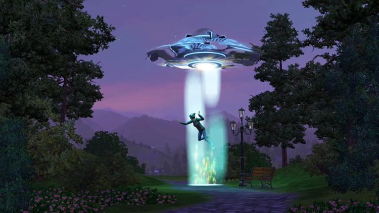 Khoảng 3,7 triệu người Mỹ tin rằng họ từng bị người ngoài hành tinh bắt cóc.