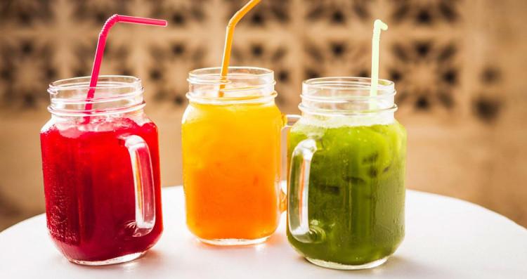 Axit có trong các loại trái cây có thể làm biến đổi cấu trúc của thuốc
