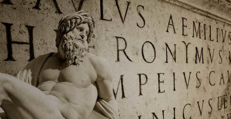 Cuối thế kỉ 6, tiếng Latin đã dần biến mất.