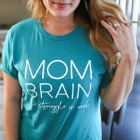 Vì sao các bà mẹ giảm trí nhớ sau khi sinh con?