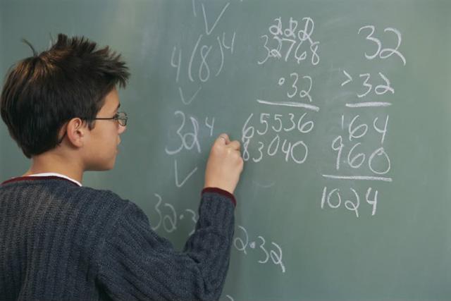 Người học toán