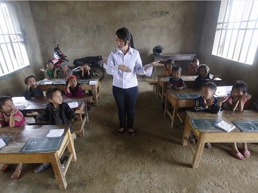 Một chương trình giảng dạy giúp cho những học sinh có thành tích toán tồi tệ nhất thể hiện tốt hơn và thực sự yêu thích môn học này