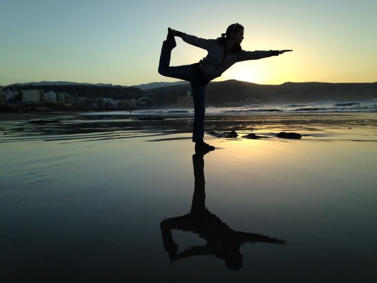 Khả năng giữ thăng bằng của bạn thuộc loại giác quan nào?