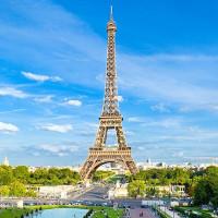 Tháp Eiffel - Niềm tự hào của người Pháp
