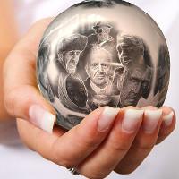 Chế thành công thuốc chống lão hóa: Con người sẽ trường sinh bất lão?