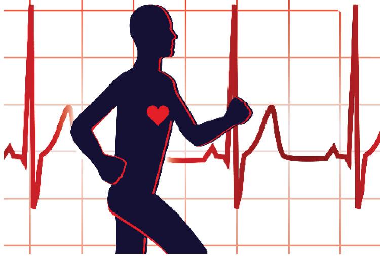 Trong lúc tập thể dục, có thể bạn đã bỏ qua rất nhiều biểu hiện sớm của bệnh tim mạch.