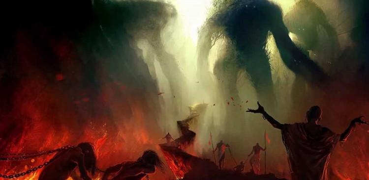 Một số người cận kề cái chết có trải nghiệm khó tin là họ đã tới địa ngục. T