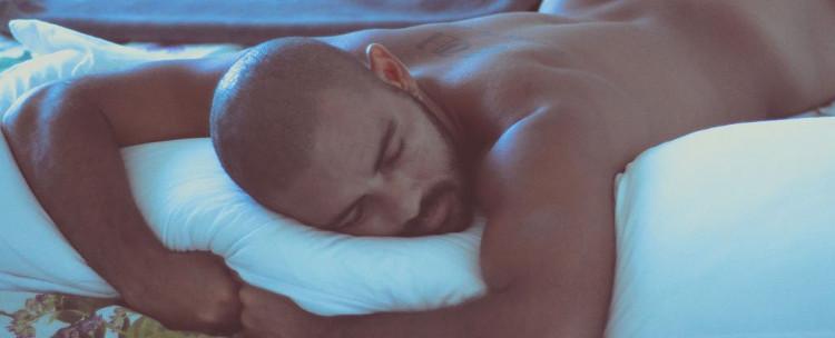 Bạn chỉ nên thả rông khi đi ngủ mà thôi.