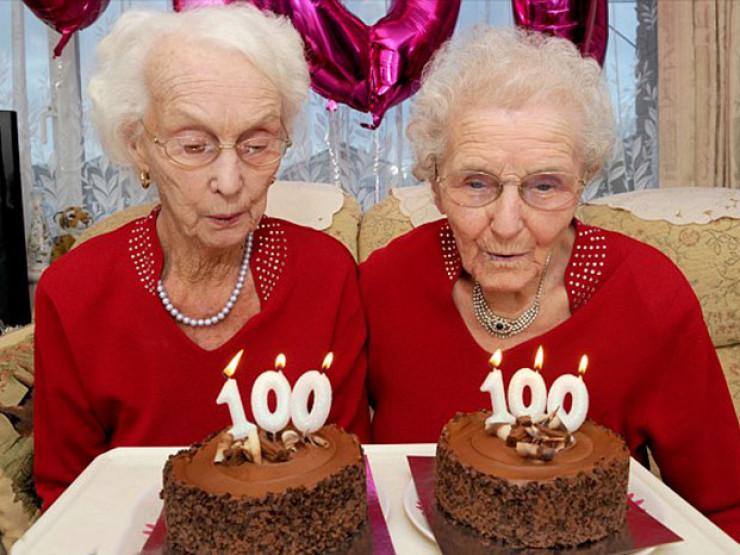 """""""Căng thẳng tạm thời"""" có thể kéo dài tuổi thọ cho một cá nhân trong một thời gian dài."""