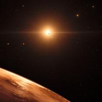 Hình ảnh mới nhất về 7 hành tinh trong Hệ Mặt trời version 2.0