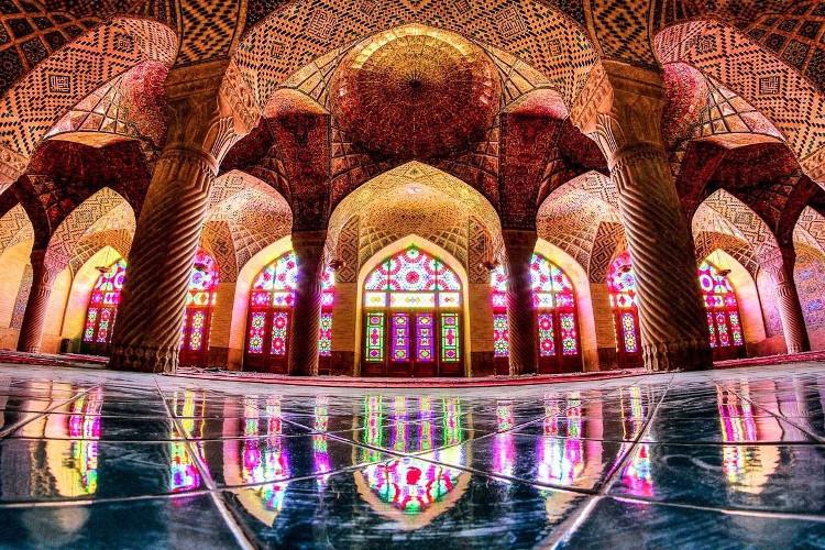 Nhà thờ Hồi giáo Sheikh Lotfollah