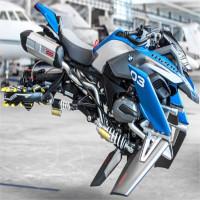 Xe máy biết bay của BMW chính là phương tiện đến từ tương lai