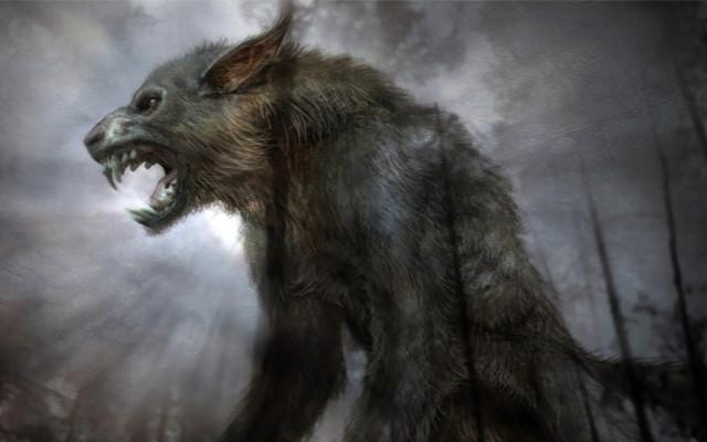 Người sói ở Bedbug