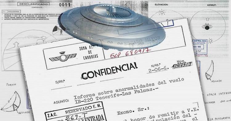 Tháng 11/2016, FBI cũng công bố các tài liệu mật liên quan đến người ngoài hành tinh.