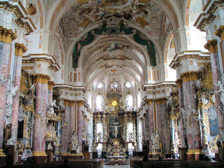 Nhà thờ Furstenfeld