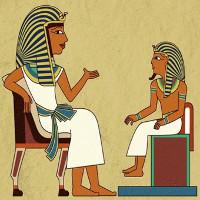 Bí ẩn cuộc đời nữ Pharaoh đầu tiên