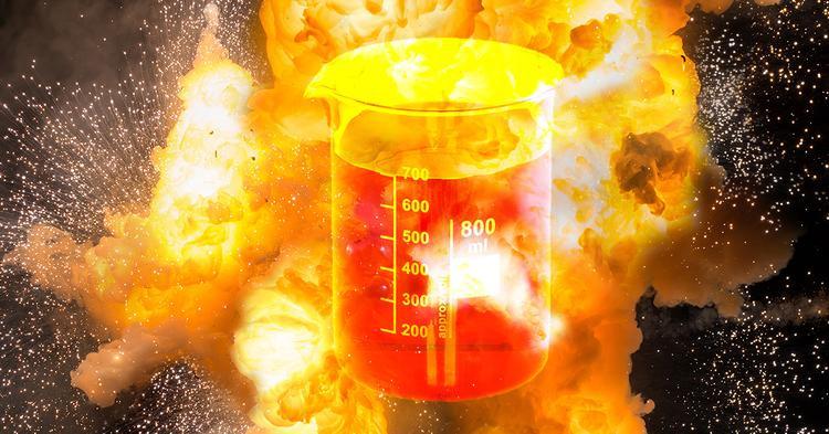 Chất nổ Aziroazide azide