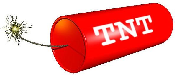 Chất nổ TNT
