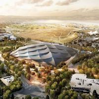 """Google tính xây dựng khuôn viên """"công nghệ xanh"""""""