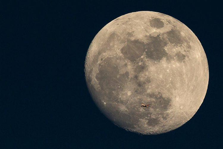Cặp đôi sẽ đi thám hiểm Mặt Trăng trên tàu vũ trụ Dragon 2 chưa từng được thử nghiệm và tên lửa Falcon Heavy mới.