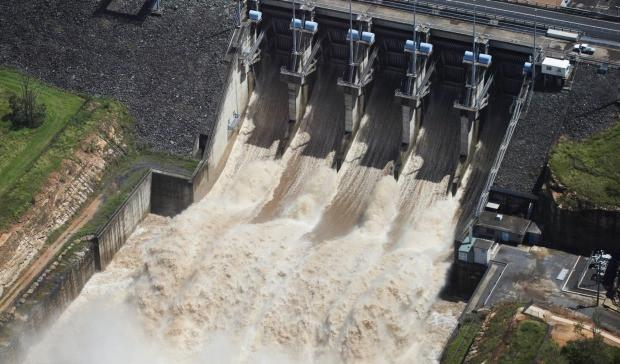 """Nhà máy thủy điện tích năng sẽ tác động rất nhỏ đến môi trường và cần """"ít nước""""."""